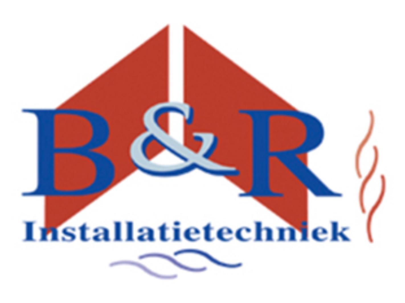 B en R logo