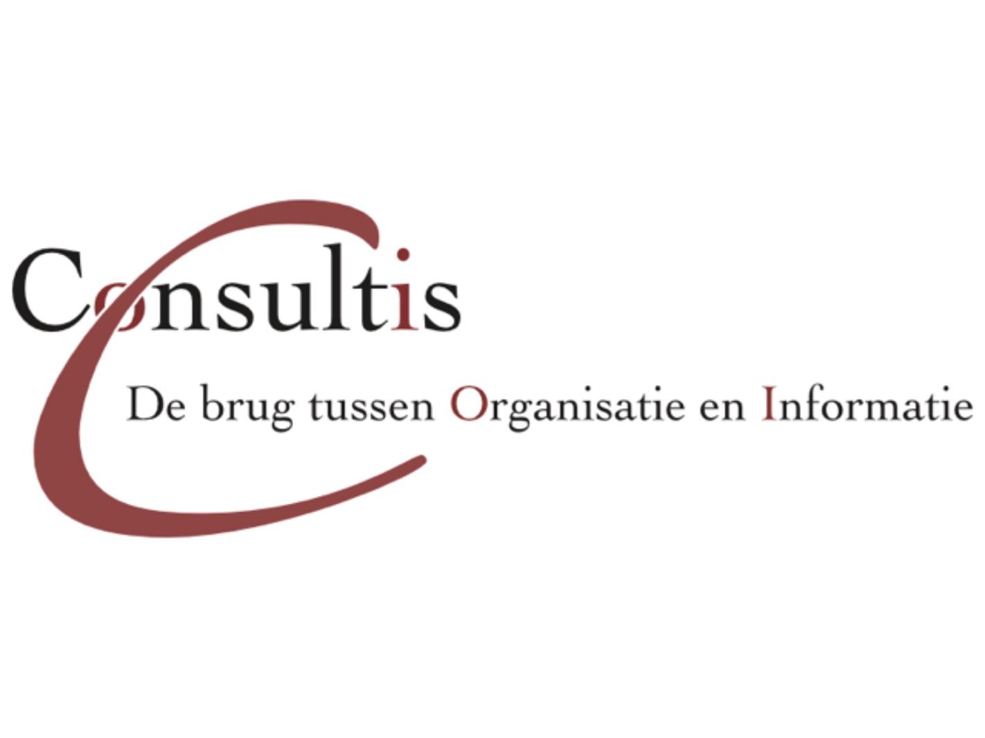 Logo Consultis