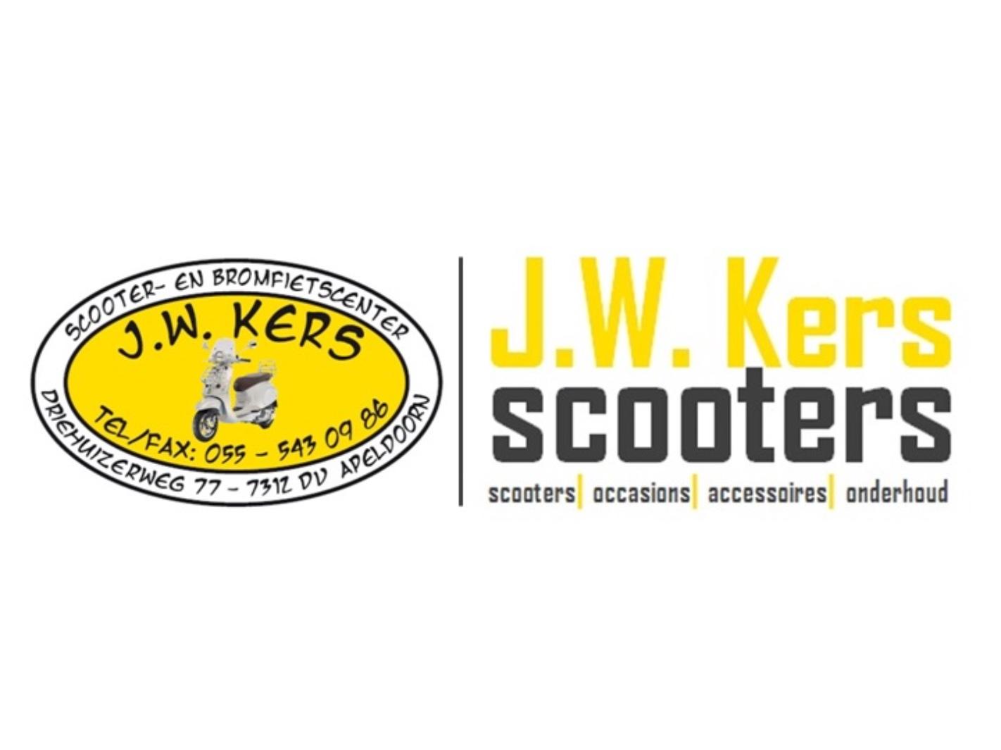 J.W. Kers Logo