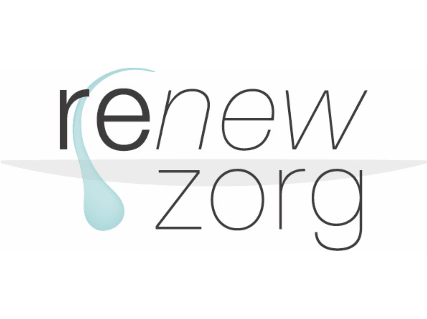 Logo Renew zorg