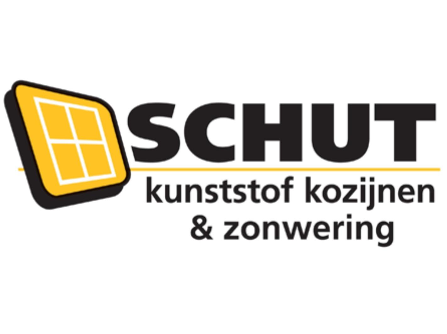 Logo Schut kozijnen