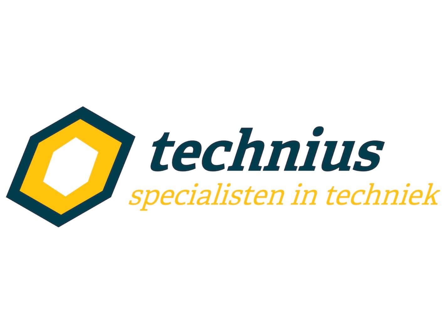 Technius logo