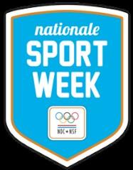 Nationale Sportweek / Sportstimulering