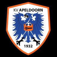 MET SPOED GEZOCHT: PENNINGMEESTER KV Apeldoorn