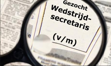 Vacature: Wedstrijdsecretaris JTC